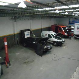 Instalación de equipos aire acondicionado autos montevideo