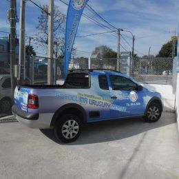 instalación de aire acondicionado en montevideo autos y camionetas